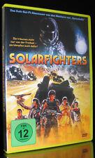 DVD SOLARFIGHTERS - SCIENCE-FICTION-KULT von den Machern von SPACEBALLS * NEU *