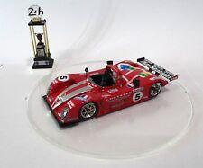 REYNARD 2KQ Mopar #5  24H Le Mans 2000 Built Monté Kit 1/43 no spark minichamps