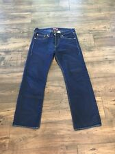 VTG LEVIS TYPE 1 ICONIC STRAIGHT ButtonFly Jeans Tag 34x32 Excellent Condition!