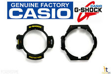 CASIO GA-1000-8AV Original G-Shock Black BEZEL Case (Top & Bottom) GA-1000-9BV