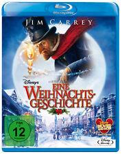 Eine Weihnachtsgeschichte - Blu-ray - *NEU*