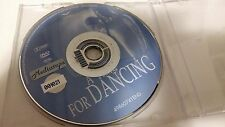 A Time For Dancing (2000) DVD