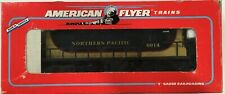 AF 6-48014 NERTHERN PACIFIC GP-9 DEISEL LOCOMOTIVE BRAND NEW IN BOX OLD STOCK