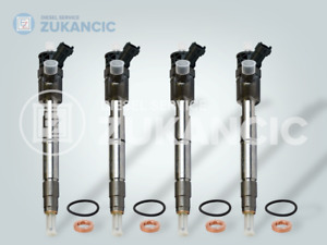 Injektor Einspritzdüse BOSCH MITSUBISHI FUSO IVECO DAILY 3.0 0445110564