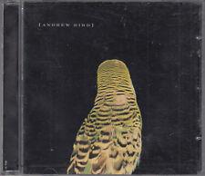 Andrew Bird : Armchair Apocrypha CD Folk Rock Indie FASTPOST