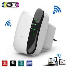 WiFi Blast Wireless Repeater Wi-Fi Range Extender 300Mbps WifiBlast Amplifier UK