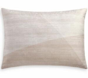 Hotel Collection WoodRose 1 Standard Pillow Sham Pink Pillowcase