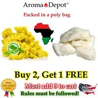 8 oz. Raw African Shea Butter Unrefined Pure Organic Natural From Ghana Natural