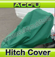 Trailer Caravan Waterproof Weather Resistant Coupling Hitch Lock Cover MP9256