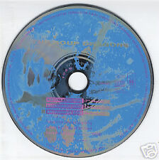SOUP DRAGONS Backwards Dog RARE REMIXES PROMO CD Single