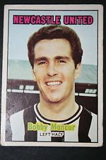 Newcastle United  1970's Footballer Card