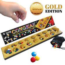 CONGKAK 16 Holes GOLD Edition [ SPM GAMES ] SPM106