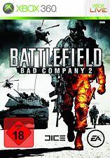 SALE - Battlefield: Bad Company 2 (USK: 18, Microsoft Xbox 360, 2010)