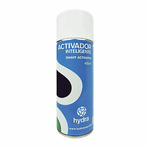 Activateur spray 400 ml HYDRA WTP hydrographique hydrographie hydrographics kit