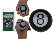 8 Ball Pool Anti Stress Ball Stress Relief Ball Squeeze Stocking Filler Gift