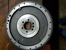 Chevy clutch flywheel