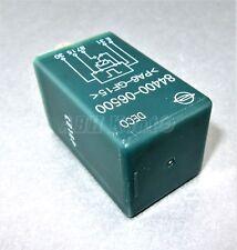 657-Ssangyong (95-10) Multi-Purpose 5-Pin Green Relay Deco 84400-06500 Korea