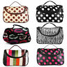 Lady Travel Makeup Cosmetic Toiletry Wash Bag Case Multifunction Pouch Organizer