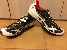 Btwin Rockrider scarpe MTB unisex num.39 perfette per attacchi Shimano, NUOVE!!!