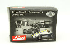 Schuco 1/90 Piccolo - F1 Grand Price Rennwagen N° 24 Monza Gp 1957
