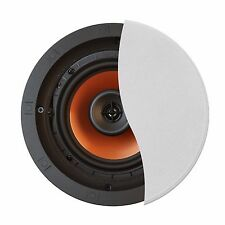"Klipsch CDT-3650-C 6.5"" Two-Way Pivoting In-Ceiling Loudspeaker"