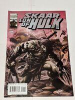 Skaar Son Of Hulk #1 August 2008 Marvel Comics Pak Garney Mounts VARIANT