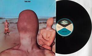 LP TOE FAT Toe Fat (Re) Soundvision 03500 - STILL SEALED (Uriah Heep)