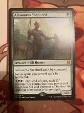 1x Allosaurus Shepherd - Nm/M Pack Fresh Jumpstart Mtg Magic the Gathering