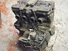 SUZUKI GSX 600 FN RUNNING ENGINE 23,053 MILES 1992 GSX600F GSX600
