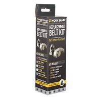 Work Sharp WSSAKO81113 Assorted Belt Kit - Ken Onion Edition