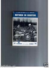 159 MOTOREN & SCOOTERS,BRIDGESTONE DUAL TWIN,DUCATI MONZA,PUCH M125,KAWA AVENGER