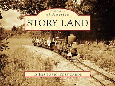 Story Land [Postcards of America] [NH] [Arcadia Publishing]