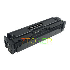 1 x Black Toner Cartridge For HP CF400X  HP LaserJet M252dw M252n M277n M277dw