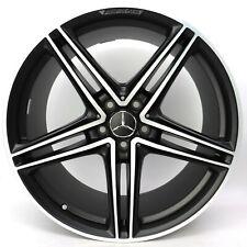 20Zoll Original Mercedes GT C R190 C190 AMG Alufelge A1904011900 12x20ET46 HA 1