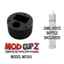 Vaporesso Tarot Nano CUP HOLDER by ModCupz™ * 80w 2ml veco kit euc tank mod