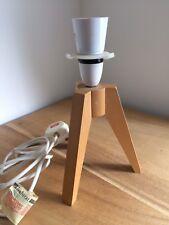 VINTAGE / RETRO - Habitat - Rocket - Bedside Lamp
