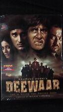 DEEWAAR- Let's Bring Our Heroes Home (DVD, 2007)