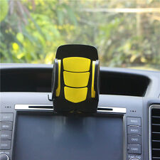 Universal CD Slot Mount Cradle Windshield Dashboard Car Phone Holder Air Vent