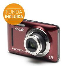 Mdp Cámara digital Kodak Pixpro Fz53