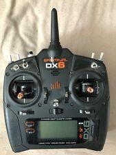 Spektrum DX6 Remote Controller