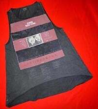 "*All Saints ""Spartan Vest"" T-shirt Top- UK 10 US 6 (Fit up to UK 14 US 10) Grey*"