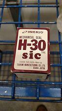 Tsurumi Mechanical seal H-30 Sic