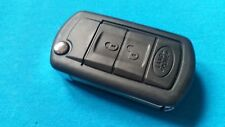 LAND ROVER DISCOVERY 3 RANGE ROVER SPORT REMOTE KEY FOB  YWX000061 & LR088260