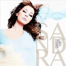 Sandra - Very Best Of Sandra [New CD] Germany - Import