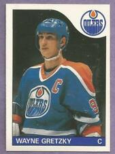 1985-86 OPC Wayne Gretzky Edmonton Oilers #120