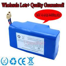 1 Pièce 36V Batterie Li-ion 4.4Ah / 4400mAh pour 2 roues Scooter électrique