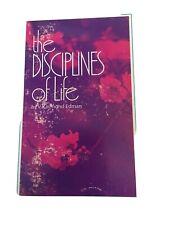 The Disciplines Of Life, Raymond Edman
