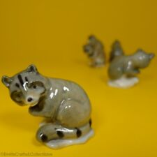 Wade Whimsies (1953/59) 1st Issues (Set #9/1958) #44 - Raccoon