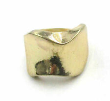 Golden Metal Size 9 Ring Jd9484 New listing Free Shipping Fashion Jewelry Popular