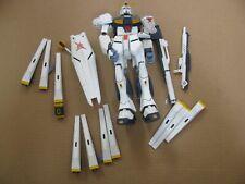 Gundam Wing Endless Waltz Custom Bandai Action Figure Japanese Anime